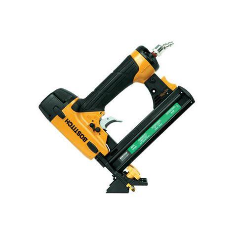 bostitch ehf1838k 18 gauge flooring stapler bc fasteners