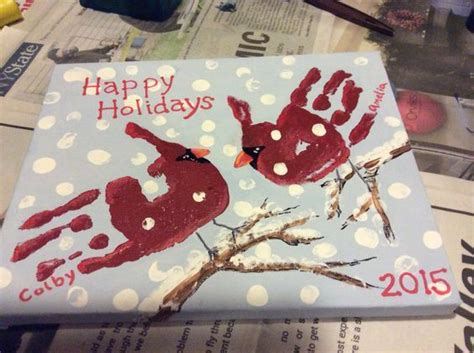 red cardinal bird gifts