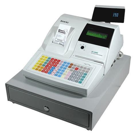 sams er  cash register