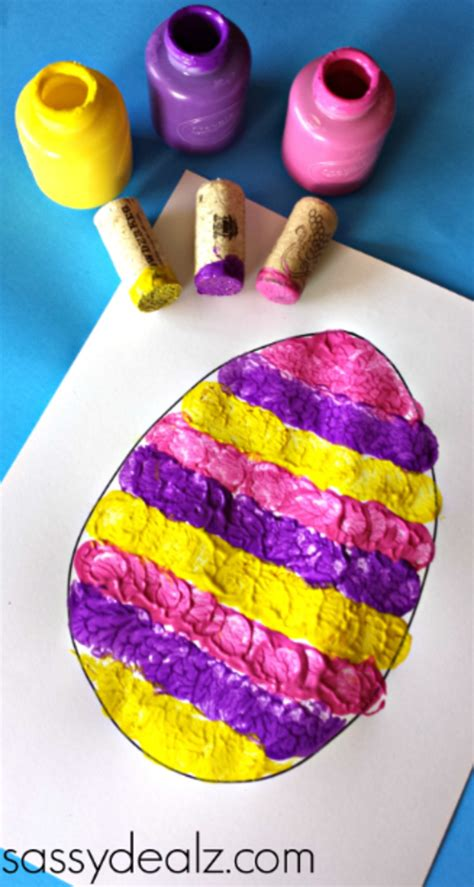 cute easter crafts  kids