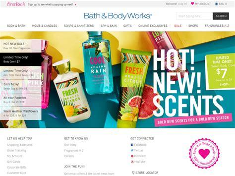 bath works brazil collection tropical fragrances
