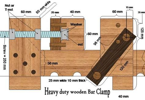 An Exercise In Making Wooden Bar Clamps #1 Diy Glow Stick Nail Polish Baby Turtle Costume Network Kitchen Cabinets Picture Frame Using Cardboard Cheap House Foundation Chinese New Year Decorations 2018 Round Mirror With Leather Strap Car Paint Repairs