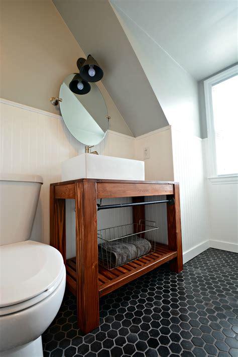 small bathrooms ideas can 39 t find the farmhouse bathroom vanity diy it
