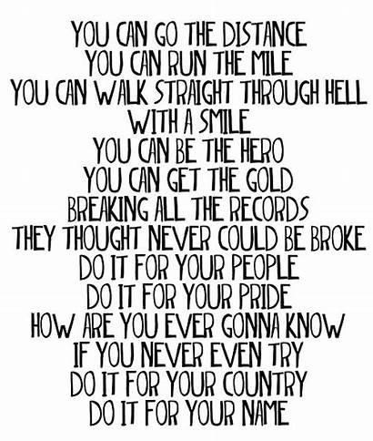 Fame Hall Quotes Quotesgram Lyrics Script Qoutes