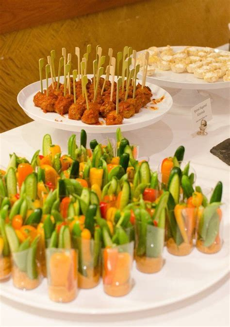 5 Tips For Setting Up A Great Buffet Retirement Parties