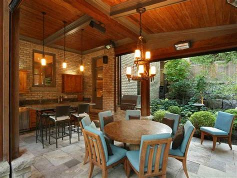 Patio Ideas by 20 Beautiful Covered Patio Ideas
