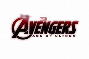 Marvel's THE AVENGERS: AGE OF ULTRON - LOGO by MrSteiners ...