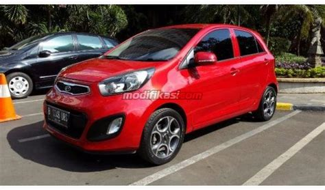 Gambar Mobil Kia Picanto by 2012 Kia All New Picanto At