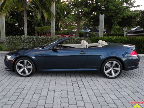 Bmw Fort Myers Fl by 2010 Bmw 650i Convertible Ft Myers Fl For Sale In Fort