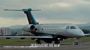 Airborne 04.02.19: Sling TSi Exceeds, Embraer Praetor ...