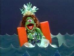 mermaids muppet wiki fandom powered  wikia