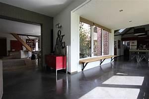 superieur separation entre cuisine et salon 13 With ouverture entre cuisine et salon