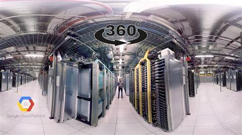 google data center   youtube