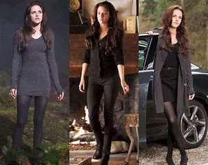 Vampire Bella - Bella Cullen (Vampire) Fan Art (35763205 ...