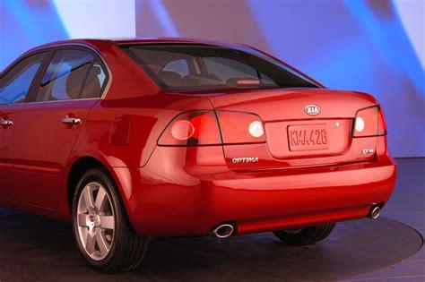 2007 Kia Optima Price by 2007 10 Kia Optima Consumer Guide Auto