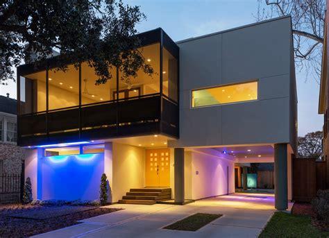 Kitchen Interior Ideas - 20 20 homes modern contemporary custom homes houston