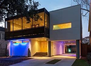 20-20 Homes Modern & Contemporary Custom Homes Houston