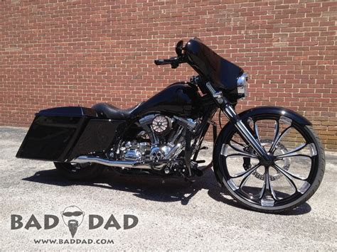bad dad custom bagger parts 71 best images about nice rides on pinterest street
