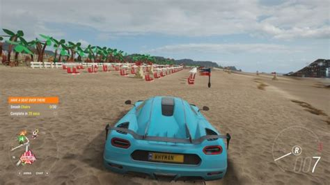 You can see what a coffee cart advertisement. Smash 30 Chairs: Forza Horizon 4 (Lego Speed Champions)