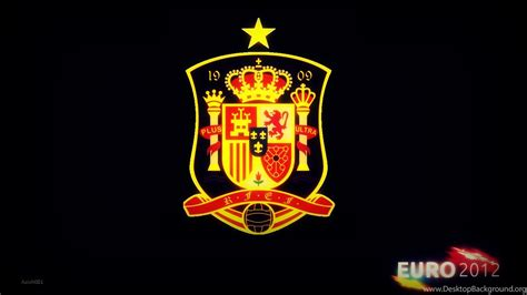 2 Spain Soccer Logo Wallpapers Spanish Football Logos Cake
