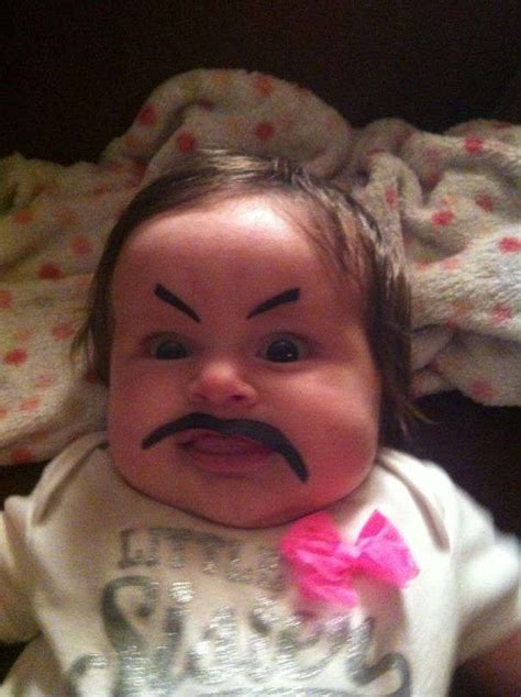 funniest baby pictures   put  smile   face