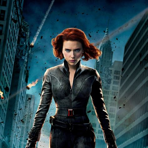 Joss Whedon Black Widow James Spader Ultron