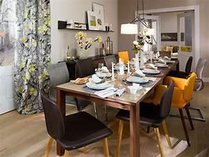 Esstisch Mit Bank Und Stühle : patchwork am tisch zuhause wohnen ~ Bigdaddyawards.com Haus und Dekorationen