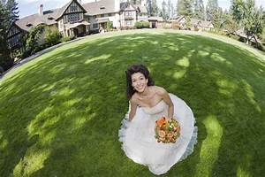 romantic wedding aerial photography poses real weddings With aerial wedding photography