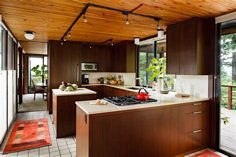 home interior remodeling mid century kitchen portland or mosaik design