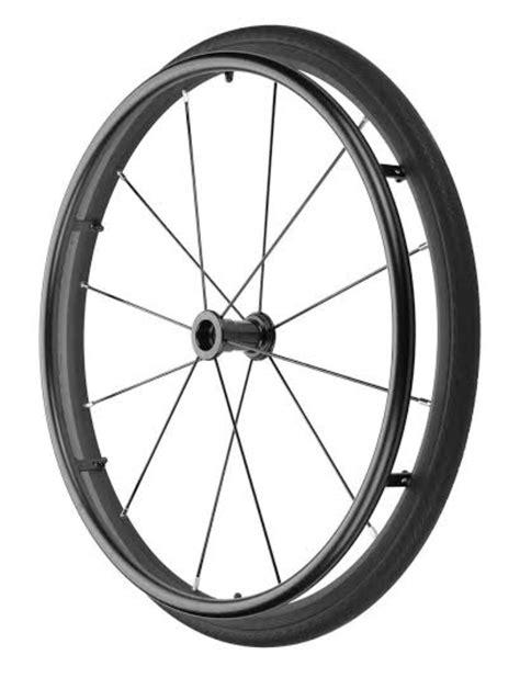 Pr1mo Sentinel 12 Spoke Wheels - Wheelchair Supplies
