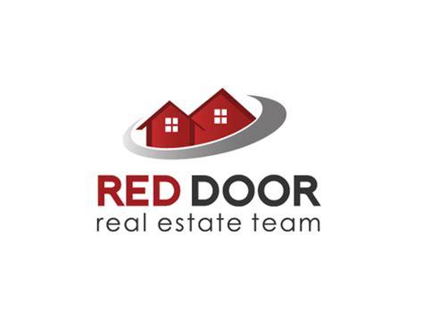 door real estate door real estate red door team