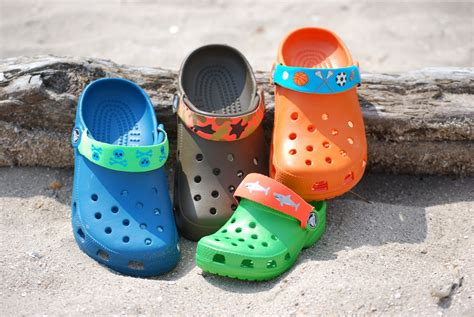 Crocs Shoe ITK Bump