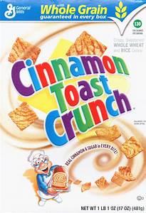 The Sleep Habits of Breakfast Cereal Mascots - Casper Blog