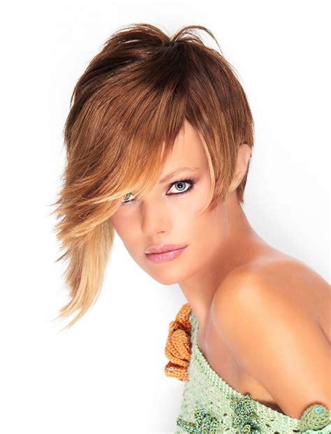 amazing short hair haircuts  girls   page