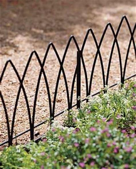 garden edging rings