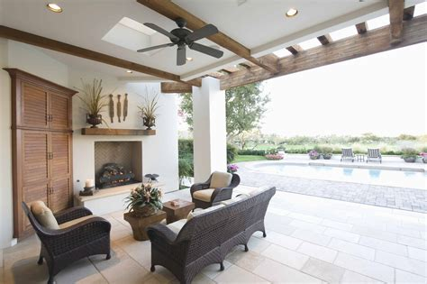 The Best Outdoor Ceiling Fans & Outdoor Floor Fans First