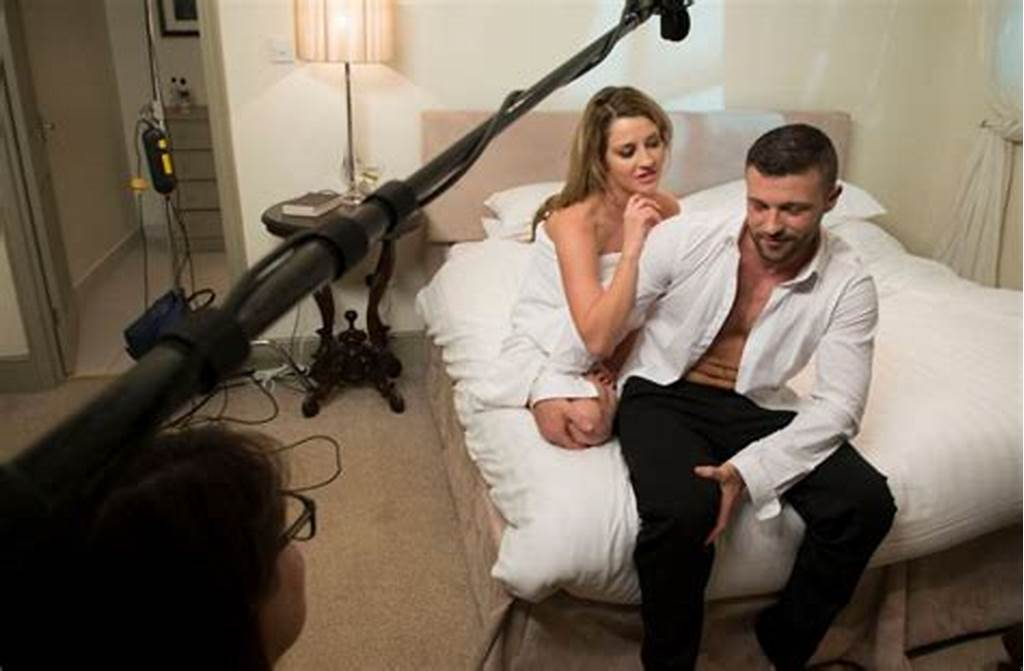 #Porn #Behind #The #Scenes #What #Goes #On #While #Shooting #Erotic