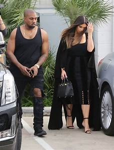 More Divorce Distractions? Kanye West Buys Outrageous Gift ...