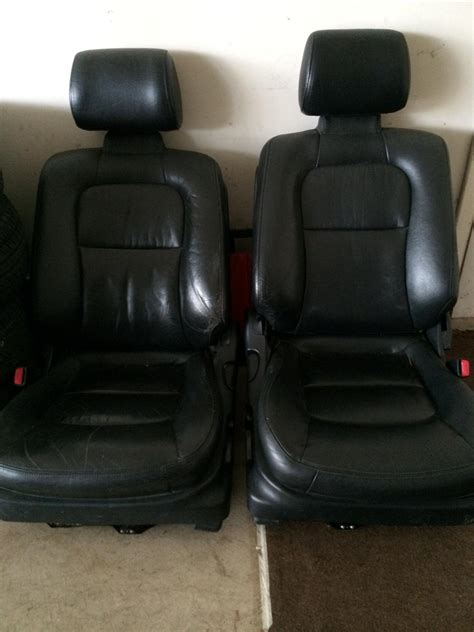 Car Upholstery For Sale by Ca Black Front Seats Lexus Sc300 For Sale Clublexus