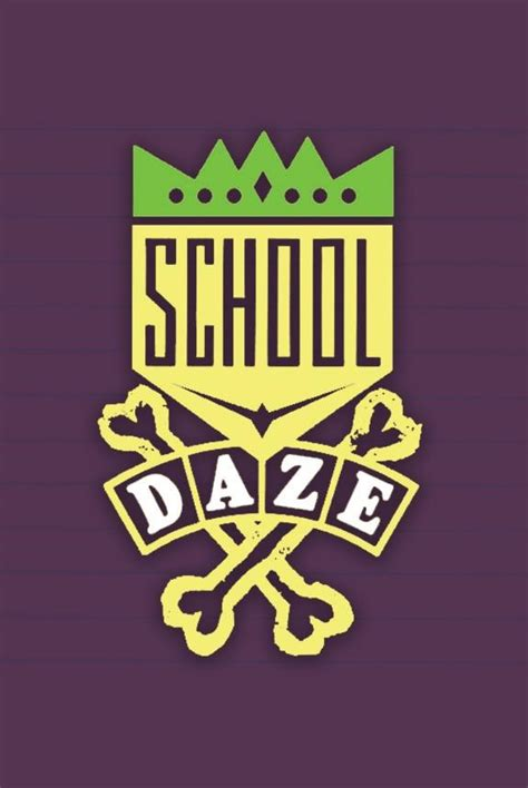 school daze  scholarship fundraiser day party