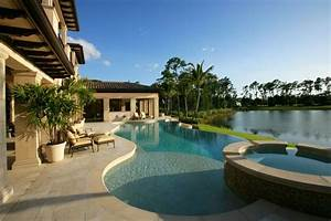 Private, Residence, Naples, Florida, -, Mediterranean, -, Pool, -, Other, Metro