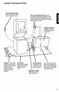 Page 15 Of Kenmore Washer  Dryer 3405594 User Guide