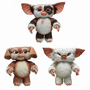 NECA Ships Gremlins Mogwai Series 5 To Retailers - The ...