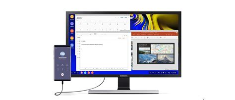 what is samsung dex and do you need it