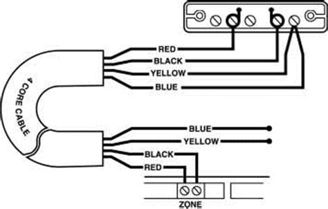 Resolved Wired Magnetic Door Alarm Surface Contact