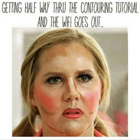 Cosmetology Meme - funny beauty memes online makeup pictures