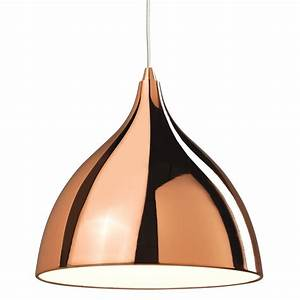 Firstlight lighting cafe modern polished copper