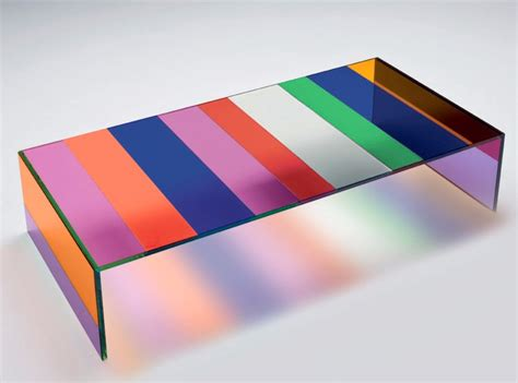 Marvellous Cheerful Colored Coffee Tables Coffee Side