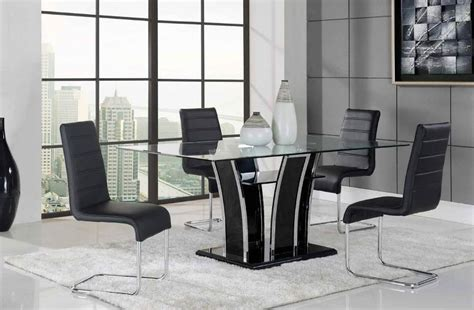 rectangle glass table top replacement best design rectangle glass table top house photos