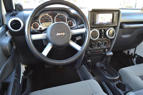 jeep wrangler unlimited sahara pre owned